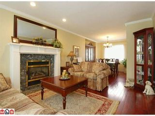 Photo 4:  in Surrey: Home for sale
