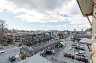Photo 35: 416 1633 MACKAY AVENUE in North Vancouver: Pemberton NV Condo for sale : MLS®# R2545149