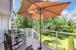 """Photo 4: 20 22751 HANEY Bypass in Maple Ridge: East Central Townhouse for sale in """"RIVERS EDGE"""" : MLS®# R2594550"""