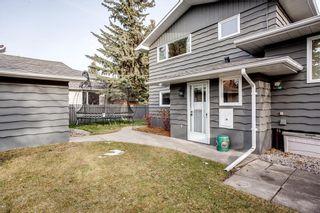 Photo 6: 7319 KEEWATIN Street SW in Calgary: Kelvin Grove Detached for sale : MLS®# C4276141