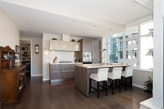 """Photo 16: 410 181 W 1ST Avenue in Vancouver: False Creek Condo for sale in """"The Brook"""" (Vancouver West)  : MLS®# R2614809"""