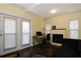 "Photo 15: 835 E 32ND Avenue in Vancouver: Fraser VE House for sale in ""FRASER"" (Vancouver East)  : MLS®# V1056460"