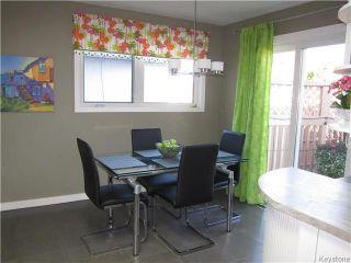 Photo 5: 213 Horton Avenue West in Winnipeg: West Transcona Residential for sale (3L)  : MLS®# 1726814