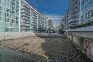 """Photo 20: 410 175 VICTORY SHIP Way in North Vancouver: Lower Lonsdale Condo for sale in """"CASCADE AT THE PIER"""" : MLS®# R2552269"""