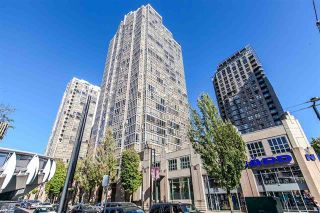Photo 19: 1506 950 CAMBIE STREET in : Yaletown Condo for sale (Vancouver West)  : MLS®# R2103555