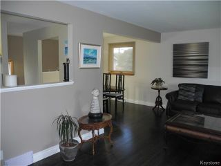Photo 5: 133 Marshall Crescent in Winnipeg: West Fort Garry Residential for sale (1Jw)  : MLS®# 1621433