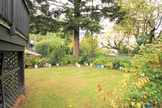 Photo 23:  in Vancouver: Oakridge VW House for rent (Vancouver West)  : MLS®# AR061A