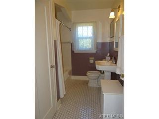 Photo 10: 1704 Hollywood Cres in VICTORIA: Vi Fairfield East House for sale (Victoria)  : MLS®# 648626