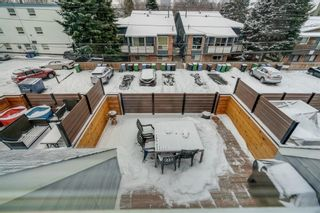 Photo 14: 5 127 11 Avenue NE in Calgary: Crescent Heights Row/Townhouse for sale : MLS®# A1063443