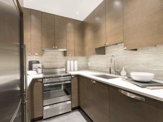 """Photo 20: 1339 W 8TH Avenue in Vancouver: Fairview VW Townhouse for sale in """"Fairview Village"""" (Vancouver West)  : MLS®# R2544779"""