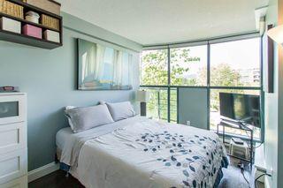 Photo 13: 304 1630 W 1ST AVENUE in Vancouver: False Creek Condo for sale (Vancouver West)  : MLS®# R2454052