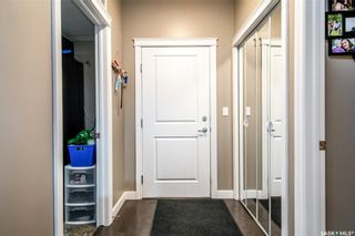 Photo 16: 210 405 Cartwright Street in Saskatoon: The Willows Residential for sale : MLS®# SK870739