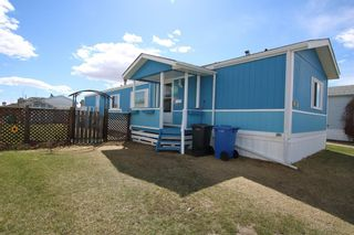 Photo 1: 28 900 Ross Street: Crossfield Mobile for sale : MLS®# A1071995