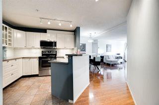 Photo 7: 316 11716 100 Avenue in Edmonton: Zone 12 Condo for sale : MLS®# E4234501