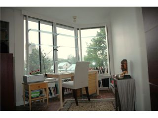"Photo 7: # 311 674 LEG IN BOOT SQ in Vancouver: False Creek Condo for sale in ""MARKET HILL"" (Vancouver West)  : MLS®# V853162"