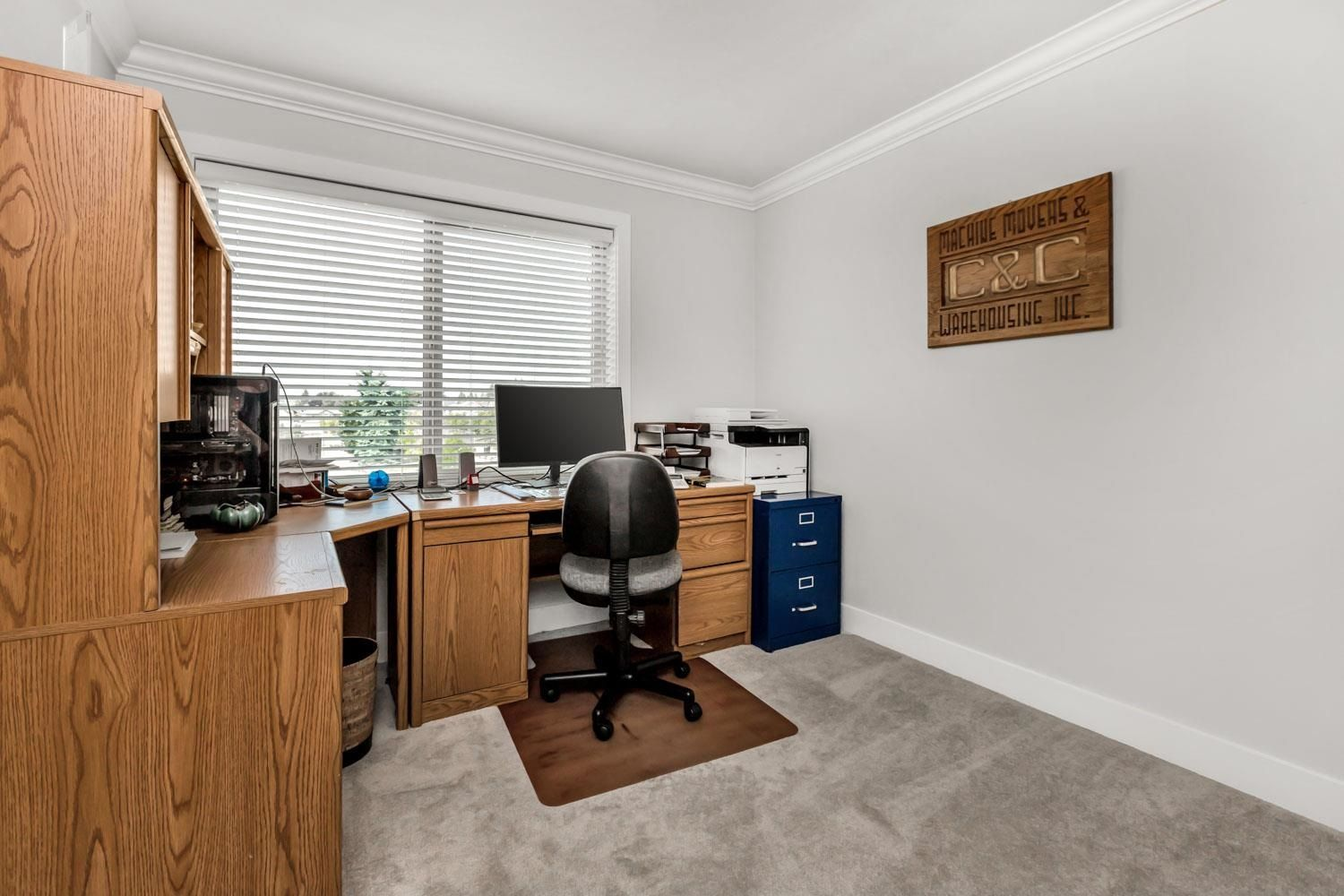 Photo 12: Photos: 98 19913 70 Avenue in Langley: Willoughby Heights Townhouse for sale : MLS®# R2606437