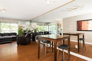 """Photo 5: 110 910 W 8TH Avenue in Vancouver: Fairview VW Condo for sale in """"RHAPSODY"""" (Vancouver West)  : MLS®# R2004570"""