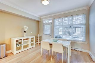 """Photo 5: 25 6350 142 Street in Surrey: Sullivan Station Townhouse for sale in """"Canvas"""" : MLS®# R2343782"""
