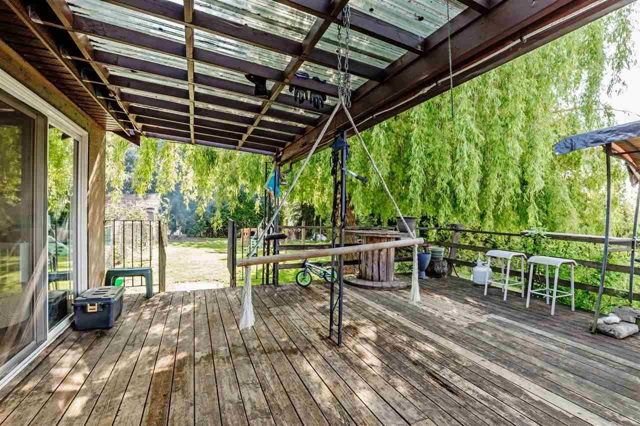 Photo 29: Photos: 8042 CEDAR Street in Mission: Mission BC House for sale : MLS®# R2579765