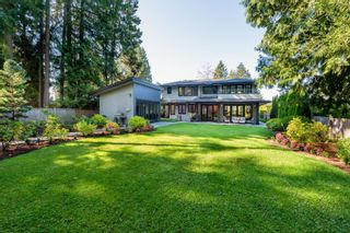 Photo 35: 3850 HILLCREST Avenue in North Vancouver: Edgemont House for sale : MLS®# R2621492