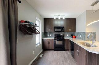 Photo 16: 15 4050 SAVARYN Drive in Edmonton: Zone 53 Townhouse for sale : MLS®# E4255249