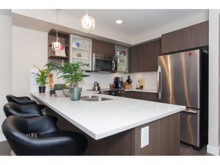 """Photo 10: 202 19936 56 Avenue in Langley: Langley City Condo for sale in """"BEARING POINTE"""" : MLS®# R2240895"""