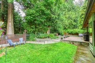 "Photo 21: 11189 CANYON Crescent in Delta: Sunshine Hills Woods House for sale in ""Sunshine Hills/ Cougar Canyon Estates"" (N. Delta)  : MLS®# R2466153"