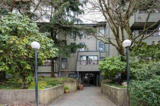 """Photo 22: 206 225 MOWAT Street in New Westminster: Uptown NW Condo for sale in """"The Windsor"""" : MLS®# R2557615"""
