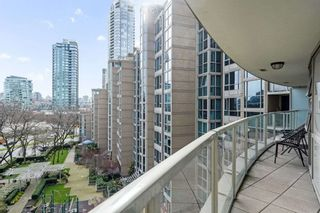 """Photo 13: 603 1318 HOMER Street in Vancouver: Yaletown Condo for sale in """"The Governor"""" (Vancouver West)  : MLS®# R2591849"""