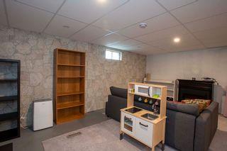 Photo 16: 154 Sandrington Drive in Winnipeg: River Park South Residential for sale (2F)  : MLS®# 202106060