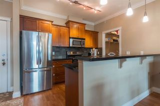 Photo 2: 406 12268 224 Street in Maple Ridge: East Central Condo for sale : MLS®# R2369652