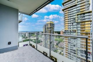 """Photo 21: 2309 6333 SILVER Avenue in Burnaby: Metrotown Condo for sale in """"Silver Condos"""" (Burnaby South)  : MLS®# R2615715"""