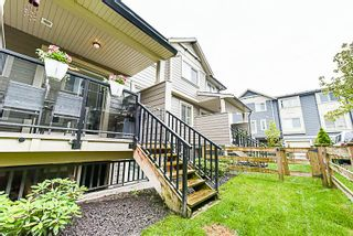 """Photo 20: 9 19913 70 Avenue in Langley: Willoughby Heights Townhouse for sale in """"The Brooks"""" : MLS®# R2177150"""
