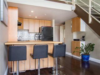 """Photo 6: PH3 933 SEYMOUR Street in Vancouver: Downtown VW Condo for sale in """"THE SPOT"""" (Vancouver West)  : MLS®# V1094972"""