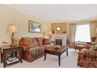 Photo 4: 414 2626 COUNTESS STREET in Abbotsford: Abbotsford West Condo for sale : MLS®# F1438917
