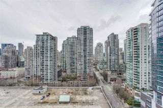 """Photo 21: 2006 930 CAMBIE Street in Vancouver: Yaletown Condo for sale in """"PACIFIC PLACE LANDMARK 11"""" (Vancouver West)  : MLS®# R2548377"""