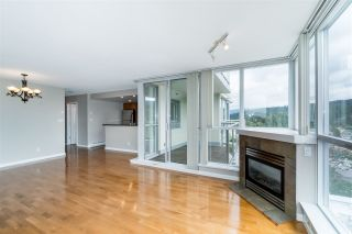 Photo 5: 1905 235 GUILDFORD WAY in Port Moody: North Shore Pt Moody Condo for sale : MLS®# R2404474