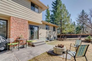 Photo 47: 139 Cantrell Place SW in Calgary: Canyon Meadows Detached for sale : MLS®# A1096230