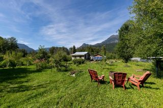 Photo 3: 2162 HIGHWAY 99 in Pemberton: Mount Currie House for sale : MLS®# R2614470