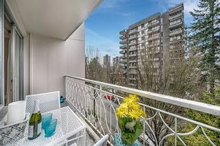 "Photo 16: 403 1219 HARWOOD Street in Vancouver: West End VW Condo for sale in ""The Chelsea"" (Vancouver West)  : MLS®# R2438842"