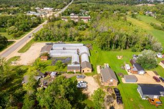 Photo 3: 0 Garden Center Road: Winnipeg Beach Industrial / Commercial / Investment for sale (R26)  : MLS®# 202106679