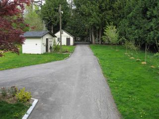Photo 39: 6111 LECLAIR Street in Abbotsford: Bradner House for sale : MLS®# R2597429