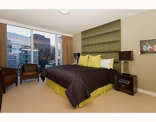Photo 6: # 2502 1281 W CORDOVA ST in Vancouver: Condo for sale : MLS®# V746256
