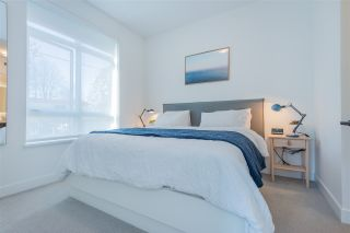 """Photo 24: 103 168 E 35TH Avenue in Vancouver: Main Townhouse for sale in """"JAMES WALK"""" (Vancouver East)  : MLS®# R2568712"""
