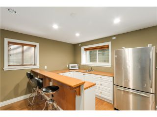 Photo 17: 837 WYVERN Avenue in Coquitlam: Coquitlam West House for sale : MLS®# V1100123