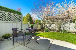 "Photo 22: 34 17516 4 Avenue in Surrey: Pacific Douglas Townhouse for sale in ""Douglas Point"" (South Surrey White Rock)  : MLS®# R2567800"