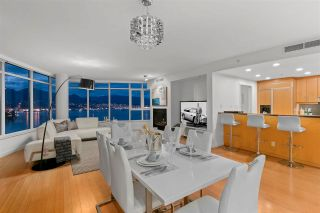 """Photo 4: 1601 1233 W CORDOVA Street in Vancouver: Coal Harbour Condo for sale in """"CARINA"""" (Vancouver West)  : MLS®# R2574209"""