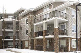 Photo 24: 1230 9363 SIMPSON Drive in Edmonton: Zone 14 Condo for sale : MLS®# E4246996