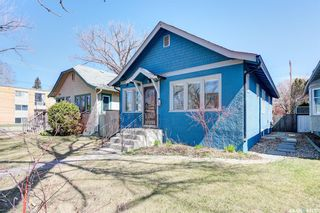 Photo 3: 732 5th Avenue North in Saskatoon: City Park Residential for sale : MLS®# SK852619
