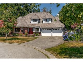 """Main Photo: 12883 18B Avenue in Surrey: Crescent Bch Ocean Pk. House for sale in """"Amble Green West"""" (South Surrey White Rock)  : MLS®# R2602319"""